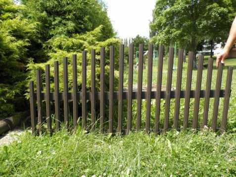 Prodej plotu